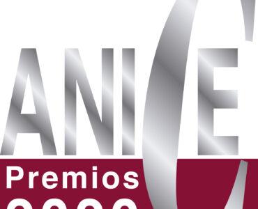 Logo premios Anice 2020